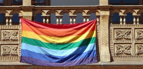 Le drapeau Inca